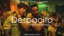 Новиков Кирилл - Despacito [Luis Fonsi ft. Daddy Yankee] (piano remastered cover)
