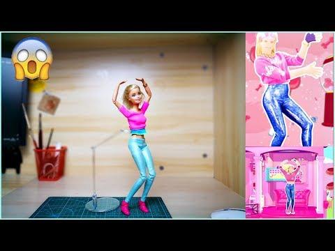 Chiwawa-Baile increíble (Versión de barbie)   BeautyPlus