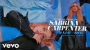 Sabrina Carpenter — Sue Me (Marian Hill Remix/Visualizer Video)