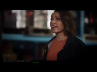 » barry allen • nora allen: the flash «