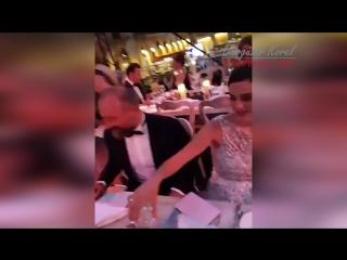 Бергюзар Корель и Халит Эргенч на фестивале BIAF 29/06/2018