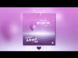 [RUS SUB] [РУС САБ] Global ARMY Song for BTS -