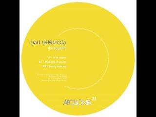 Dan Ghenacia - À la coque [APO031] - Apollonia Music