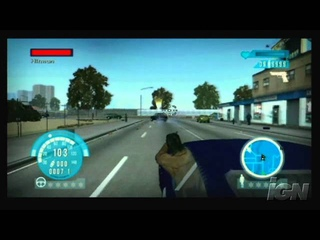 Driver: Parallel Lines Nintendo Wii Trailer - Official