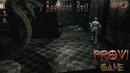 Resident Evil ► Змеюка поганая ►9