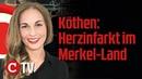 Köthen Herzinfarkt im Merkel Land Posse um Maaßen Die Woche COMPACT