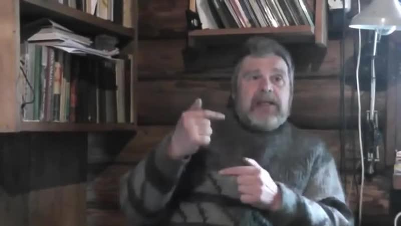 Зачем кавказцы насилуют. Георгий Сидоров