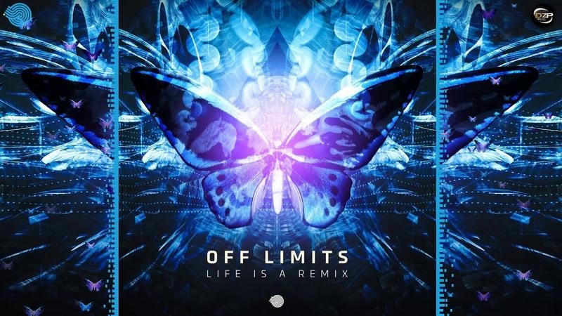 Animato Atmos - Armos Ensemble (Off Limits Remix)
