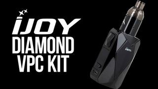 Обзор на невероятно компактный комплект - Diamond VPC Kit