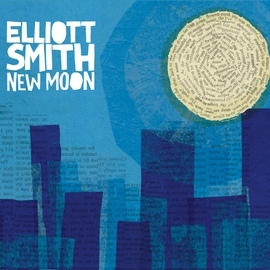 Elliott Smith альбом New Moon