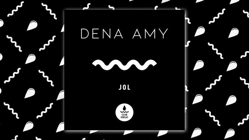 Dena Amy - Jol (Official Audio)