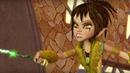 Сабрина маленькая ведьма все серии подряд сборник 16 20 мультфильм для девочек