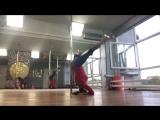 Exotic /Pole PANK Dance studio/Pole dance Омск