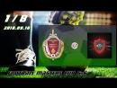 Football Masters CUP 6x6 КЮИ v/s хХх (1/8).1080p. 2018.09.16