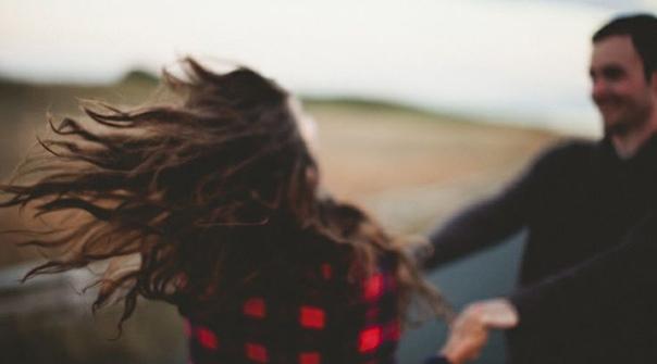 """Мне кажется, максимальную свободу в отношениях дает подход """"Давай учиться этому вместе..."""""""