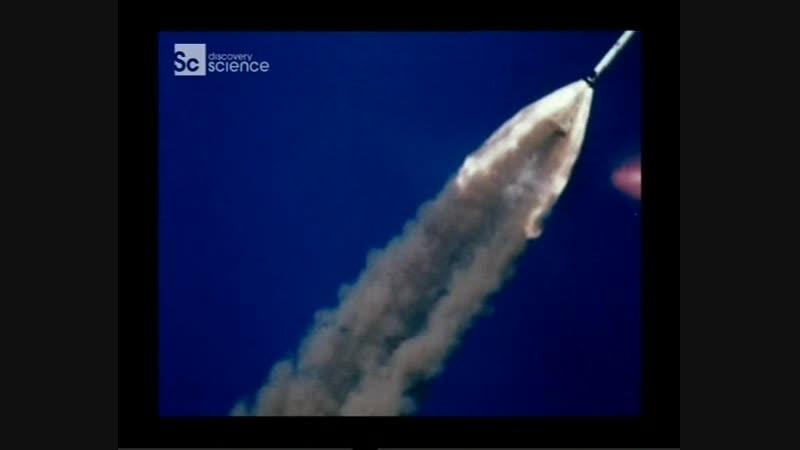 Discovery Аппараты лунных программ Командный отсек