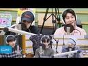 DAY6(데이식스) 'I Loved You' 라이브 LIVE /170911[이홍기의 키스 더 라디오]