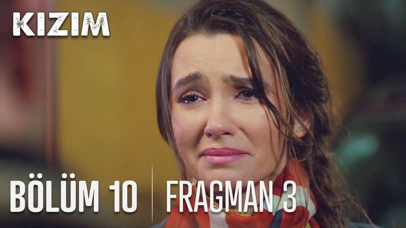 Kızım 10. Bölüm 3. Fragmanı
