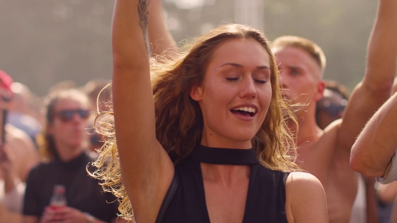 Brennan Heart Fuelled by Fanatics Official Decibel Outdoor 2018 Anthem