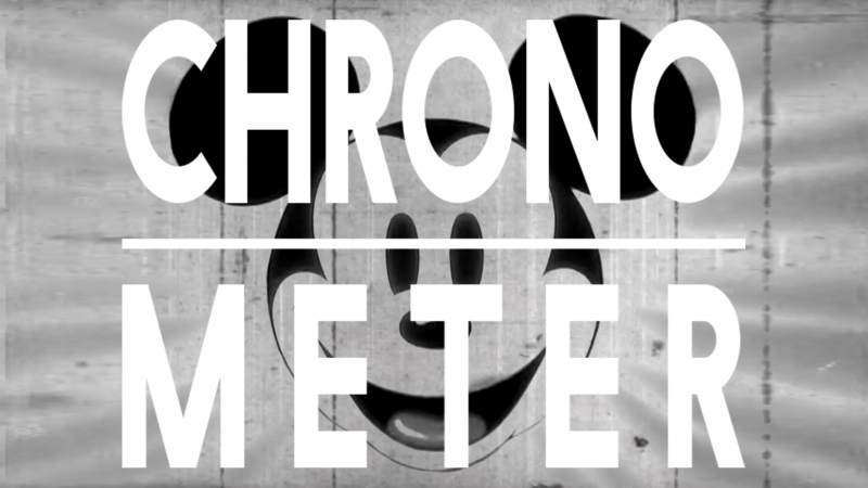 KILLYOURSELF - CHRONOMETER (dir. by @_ZiPMeUp_)