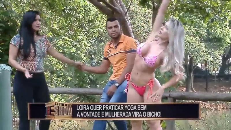 Pegadinhas João Kléber Show 06 05 2018 Parte 1