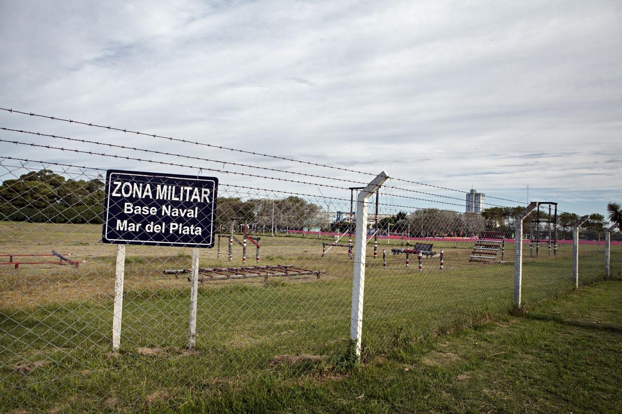 Аргентина дала согласие на строительство в стране военных баз США