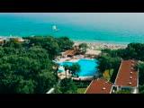 Пляжный отдых с запахом сосен и видом на горыI TUI FUN&ampSUN Club Saphire