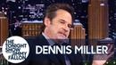 Dennis Miller Gets Notifications About Nick Jonas and Priyanka Chopra's Wedding