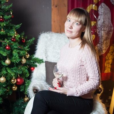 Наталья Сорвачёва