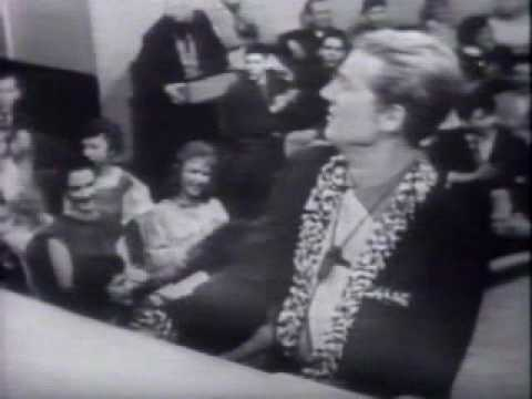 Jerry Lee Lewis Great Balls Of Fire American Bandstand