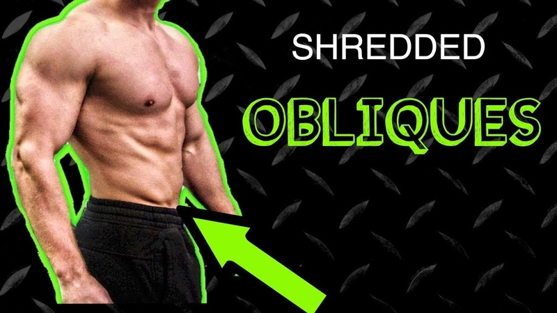 Intense Oblique Finisher Workout Routine | Anabolic Superset