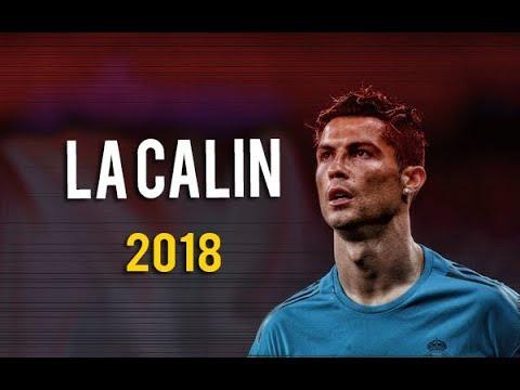 Cristiano Ronaldo - La Calin