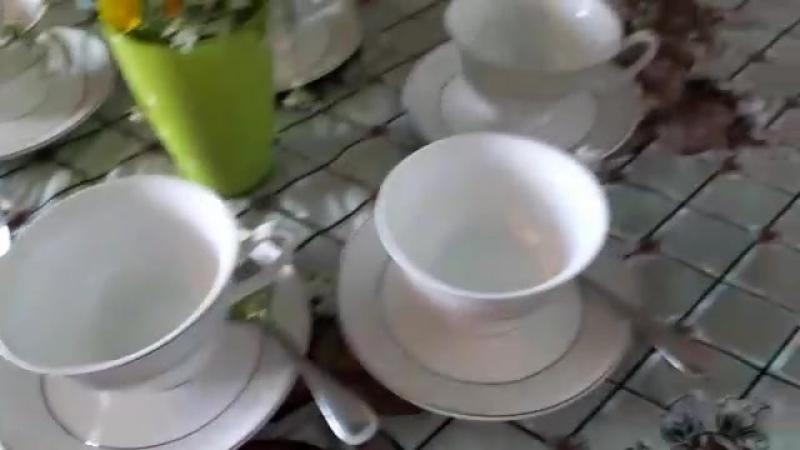 ProОбзор наши подарки по программе Чайная Классика