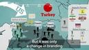 История войны в Сирии версия турецкого СМИ