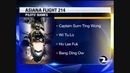 San Francisco TV Station Pranked Into Reporting Fabricated Names of Asian Pilots
