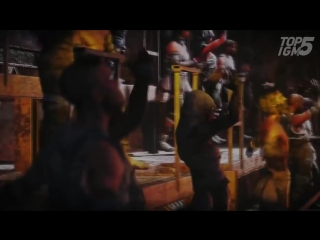 [IGM] ТОП 5 ЛУЧШИХ ИГР ПРО ПОСТАПОКАЛИПСИС