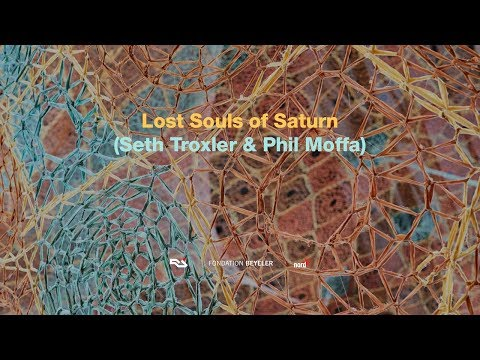 RA Live Seth Troxler and Phil Moffa as Lost Souls of Saturn