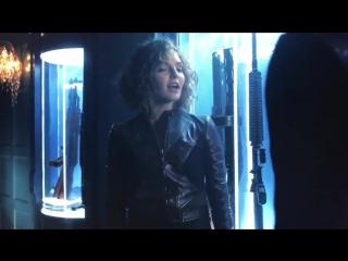 Удаленная сцена из сериала «Готэм» за четвертый сезон специально на дисках DVD и Blu-ray носителей.