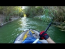 Сплав по обводному каналу