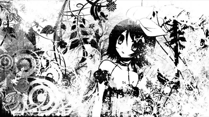 【Kagamine Rin】- Monkey Doesn't Know (PTSD Version) 【Utsu-P】