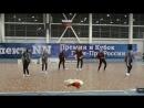 Танец SHOW-UP, группа 11-14 лет