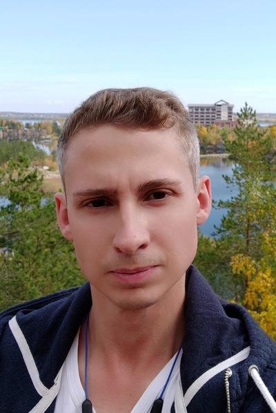 Виталий Бобылев