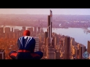 Spider-Man PS4 - Avengers Tower and Open World Map Size Revealed!