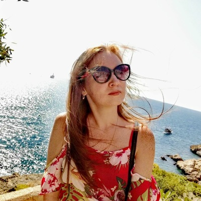 Елена Мышкина