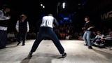 salz(aYaKa Lily) vs CHEN &amp C.JIN BEST16 LOCK WDC 2018 FINAL World Dance Colosseum