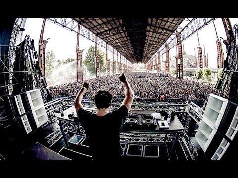 Solomun Kappa FuturFestival 2018 Torino Italy 07 july 2018 llI Mixdeck Ill