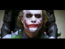 Допрос Джокера - Тёмный рыцарь