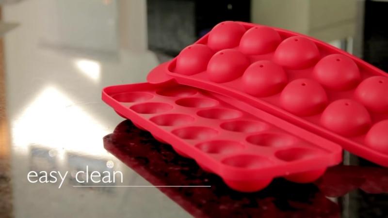 Молд,силиконовая форма для кейк-попсов