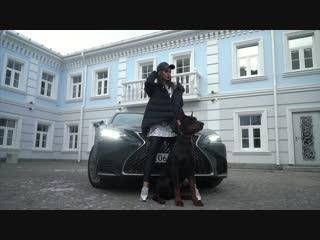 Lexus LS: роскошь без компромиссов!