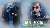 sucker for pain (mr. hyde once upon a time)